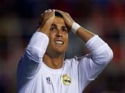 """Ronaldo bị tố trốn thuế:  """" Ông trùm """"  giấu mặt trong vỏ bọc siêu sao"""