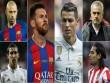 """""""Thập đại kỳ án"""" trốn thuế: Kinh điển Ronaldo – Messi """"nhúng chàm"""""""