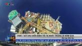 Giá dầu diễn biến tồi tệ nhất trong 20 năm qua