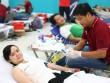 Một lần hiến máu, giúp được ba người