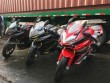 Cận cảnh Honda CBR250RR 2017 đầu tiên tại VN