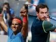 """Murray lâm nguy, Nadal sắp trở lại """"bá chủ"""" tennis thế giới"""