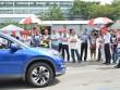 Honda tuyên dương các đại lý xuất sắc về LXAT tháng 6
