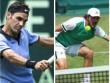 TRỰC TIẾP Federer - Mischa Zverev: 3 set point bỏ phí