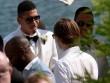 """Sao MU 3 đám cưới 1 tuần: Rooney và dàn WAG tất tả """"chạy xô"""""""