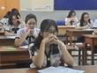 Kỳ thi THPT quốc gia 2017: Ngày thi đầu tiên có 49 thí sinh bị đình chỉ