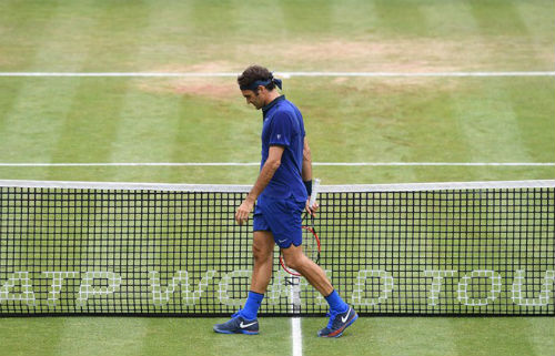 Chi tiết Federer - Mischa Zverev: Điểm break quyết định (KT) - 6