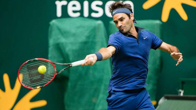Federer - M.Zverev: 90 phút kịch chiến nghẹt thở (V2 Halle Open) - 1