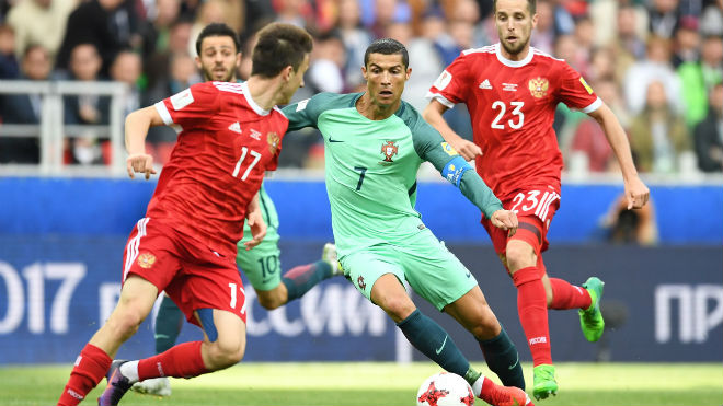 Ronaldo bất ngờ lật lọng, không muốn trả tiền trốn thuế - 1