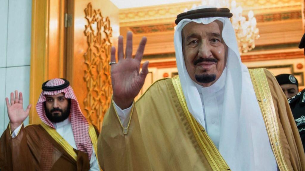 Israel đưa 18 chiến đấu cơ bảo vệ tân thái tử Ả Rập Saudi? - 2
