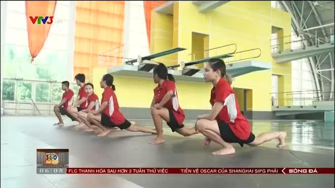 Tin thể thao HOT 23/6: Hoàng Nam vào chung kết giải Thái Lan