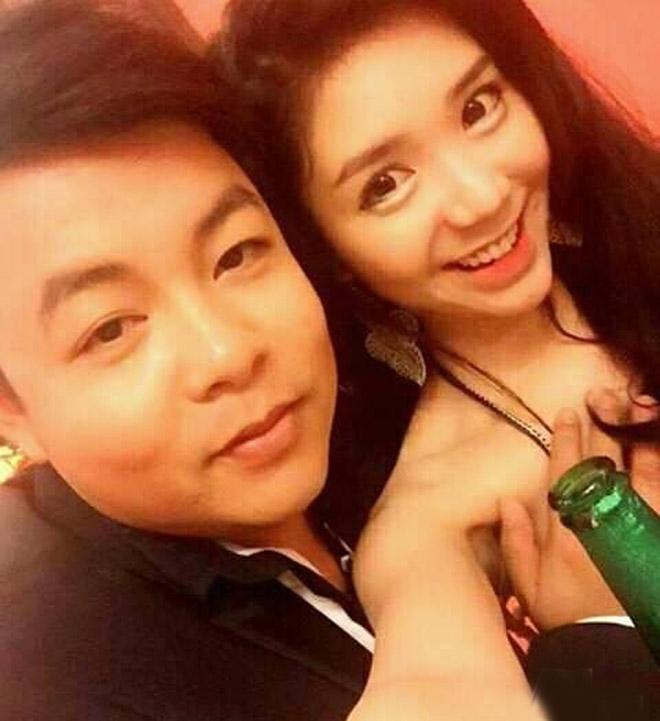 """Sự thật ảnh """"giường chiếu"""" của Quang Lê và bạn gái 9X khiến fan tá hỏa - 2"""