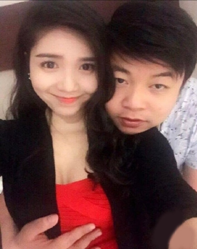 """Sự thật ảnh """"giường chiếu"""" của Quang Lê và bạn gái 9X khiến fan tá hỏa - 3"""