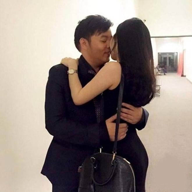 """Sự thật ảnh """"giường chiếu"""" của Quang Lê và bạn gái 9X khiến fan tá hỏa - 6"""
