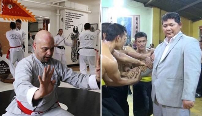 """Vịnh Xuân đả Nam Huỳnh Đạo: Muốn đánh hãy đến """"gõ cửa"""" - 2"""