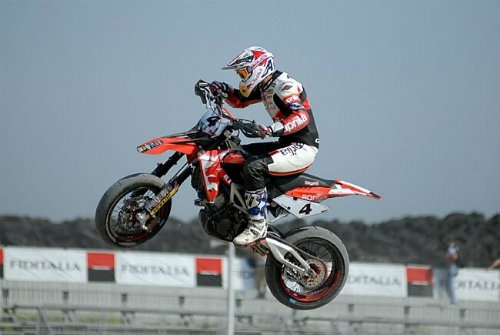 """Top 12 môtô """"bụi"""" có tốc độ kinh hoàng nhất (P1) - 2"""