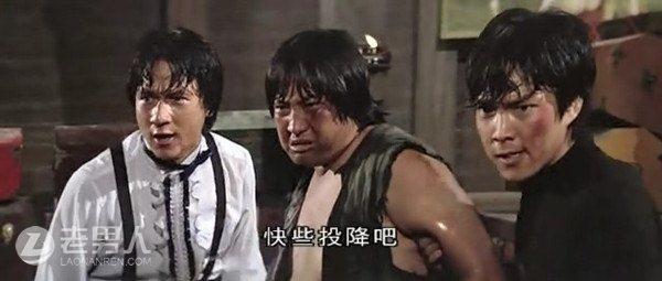 Những bộ phim 3 huynh đệ Thành Long oanh tạc điện ảnh Hong Kong - 8