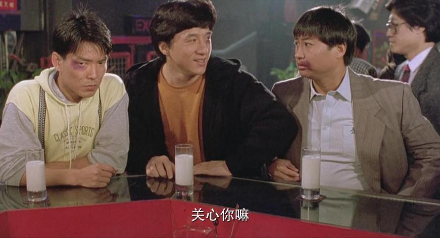 Những bộ phim 3 huynh đệ Thành Long oanh tạc điện ảnh Hong Kong - 13
