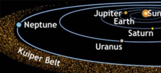 """Hành tinh thứ 10 to như sao Hỏa ở """"ngay gần"""" Trái đất? - 2"""