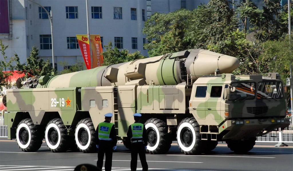 Viễn cảnh chiến tranh 2,6 tỷ người giữa Trung Quốc-Ấn Độ - 4