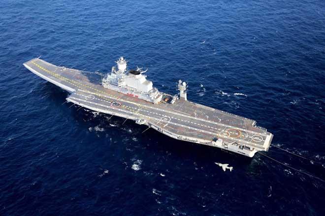 Viễn cảnh chiến tranh 2,6 tỷ người giữa Trung Quốc-Ấn Độ - 5