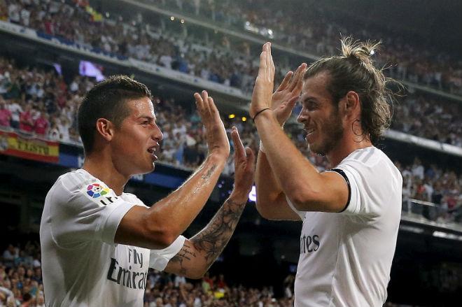 """Chuyển nhượng MU 23/6: Bỏ James, """"yêu"""" lại Bale từ đầu - 1"""