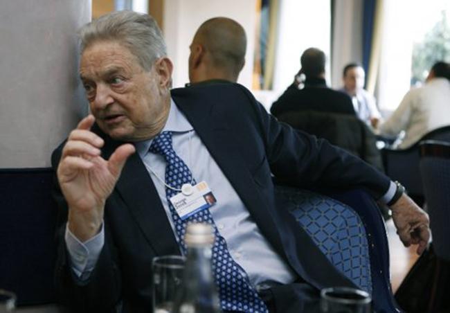Tỷ phú George Soros: Từ đứa trẻ tị nạn đến huyền thoại đầu tư - 1