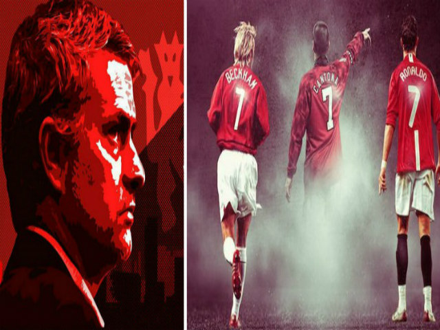 Mourinho phục hưng MU: Phải giải lời nguyền số 7 huyền thoại