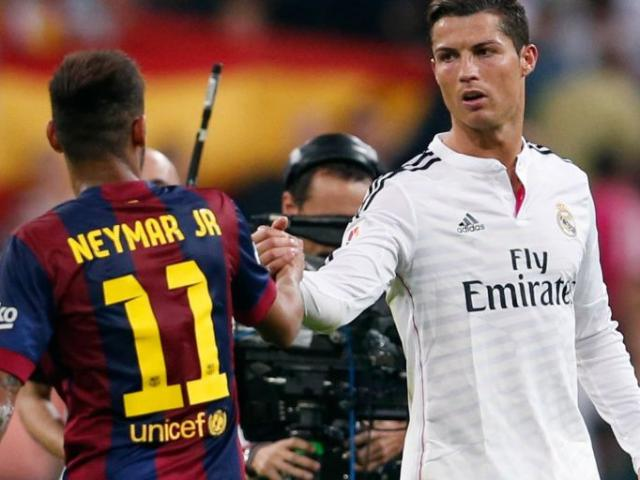MU – Mourinho chê Ronaldo vì Neymar 170 triệu bảng - 3