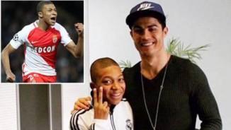 PSG chốt trả Mbappe giá kỷ lục, đưa Ronaldo về dìu dắt