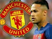 Bóng đá - Chuyển nhượng MU: Mourinho kết Neymar hơn Ronaldo