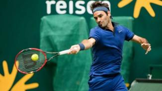 Federer - M.Zverev: 90 phút kịch chiến nghẹt thở (V2 Halle Open)