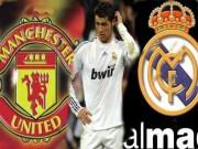 Bóng đá - Chuyển nhượng Real: Ronaldo đang lợi dụng MU?
