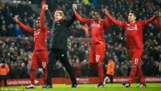 """Liverpool """"đốt"""" 1 tỷ bảng: Có tiền cũng không mua nổi cúp"""