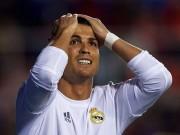 Bóng đá - Ronaldo tính bỏ Real, Neymar hết lời khuyên ở lại