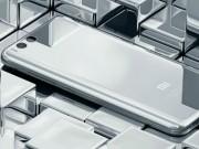 """Lóa mắt phiên bản Xiaomi Mi 6 màu bạc chưa từng được """"lên kệ"""""""