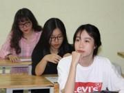 Giáo dục - du học - Thi môn Vật Lý THPT quốc gia 2017: Phải đính chính 7 mã đề do... in sai