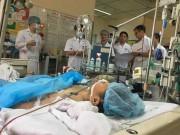 Tin tức trong ngày - Vụ 8 người tử vong khi chạy thận: Nỗi lòng bác sĩ khi đồng nghiệp bị bắt