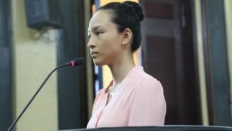 Phương Nga nói lý do giữ im lặng với cả luật sư của mình