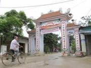 Hà Nội thông báo kết thúc thanh tra Đồng Tâm