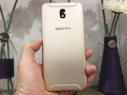Trên tay Galaxy J7 Pro mới: Thiết kế sang trọng, hiệu suất mạnh