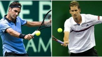 TRỰC TIẾP tennis Federer - Mayer: Gieo sầu cho người Đức