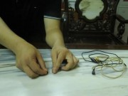 Hà Nội phát hiện thí sinh dùng tai nghe siêu nhỏ để gian lận