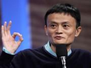 Tài chính - Bất động sản - Jack Ma: Con người sẽ chỉ làm việc 4 tiếng/ngày trong 30 năm tới