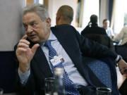 Tỷ phú George Soros: Từ đứa trẻ tị nạn đến huyền thoại đầu tư