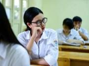 Giáo dục - du học - Hà Nội: 2 thí sinh mang điện thoại vào phòng thi môn Ngoại ngữ