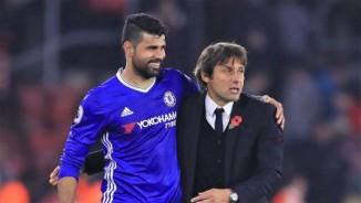Chelsea nổi điên vụ Costa: 1 tin nhắn của Conte giá... 50 triệu bảng!