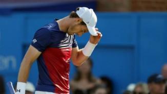 """Nghi án Murray """"khổ nhục kế"""", quyết bung sức vô địch Wimbledon"""