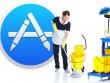 Apple vừa thanh lọc App Store, xóa sổ hàng trăm ngàn ứng dụng