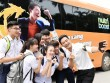 MC Phan Anh tiếp năng lượng, thêm sức bền mùa thi cùng chuyến xe Nutriboost